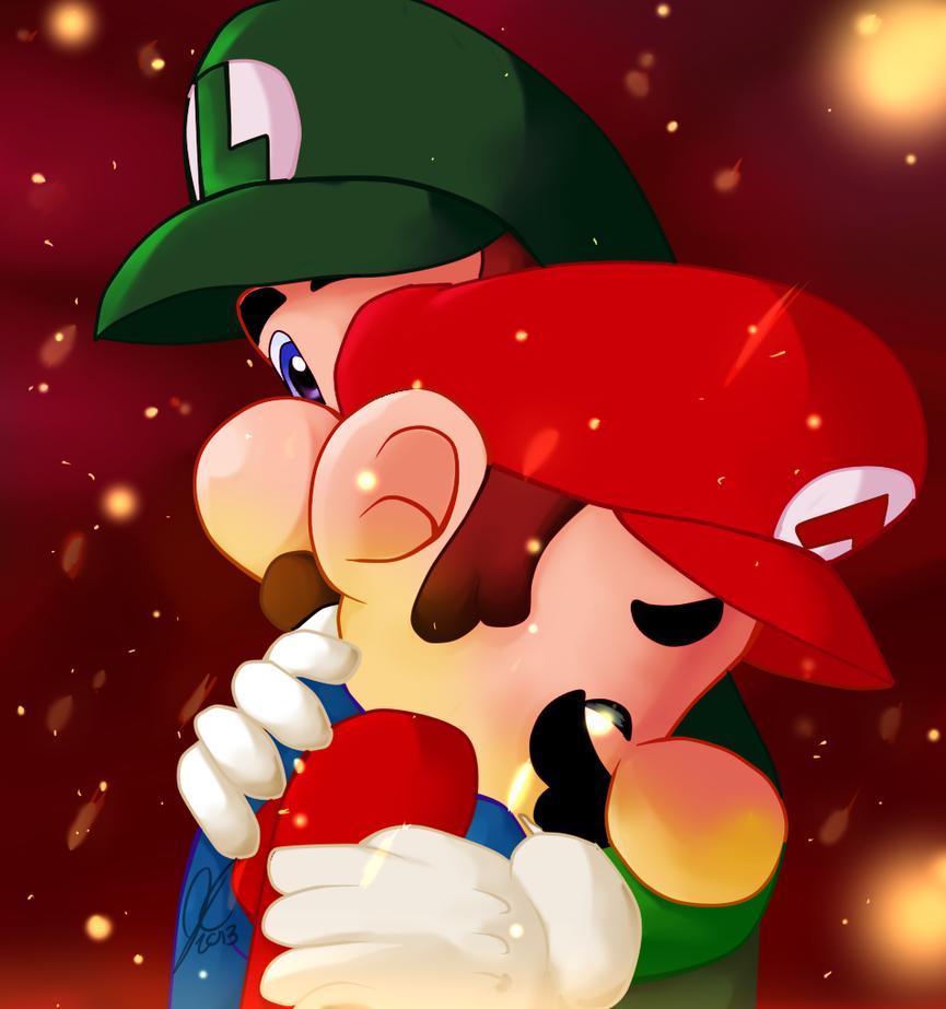El dibujo de este usuario de DevianArt lo dice todo: Hoy Nintendo es un poquito menos alegre. Hasta siempre Iwata http://t.co/AtVQRGr6k6