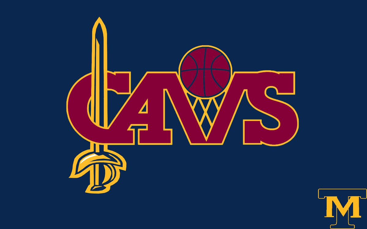 Cavaliers Nation On Twitter New Cavs Logo Concept What Do You