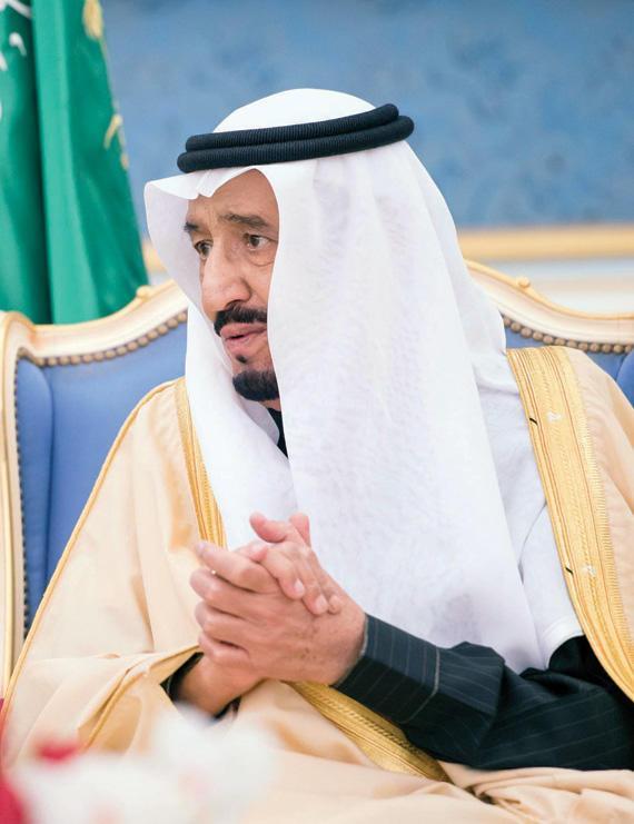 الإستبشار بالخير عندما يترقب السعوديون #اوامر_ملكية جديدة دلالة على ثقة هذا الشعب بقائده وقراراته..اللهم أدم ترابطنا http://t.co/4SaSAebmfy