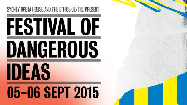 Sydney Opera House On Twitter Head Over To Ideasatthehouse To See The Festival Of Dangerous Ideas 2015 Lineup Being Announced Now Fodi Http T Co Rt7tn0q0nm