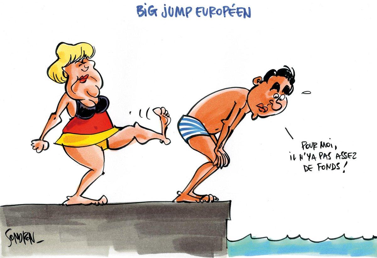 Crise grecque :Les propositions de l'Eurogroupe sont bel et bien un coup d'Etat #thisisacoup http://t.co/Ug6y8WC5rA …
