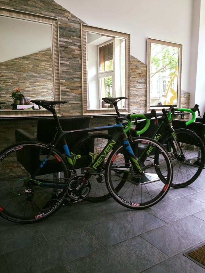 Reven Bikes Revenbikes Twitter