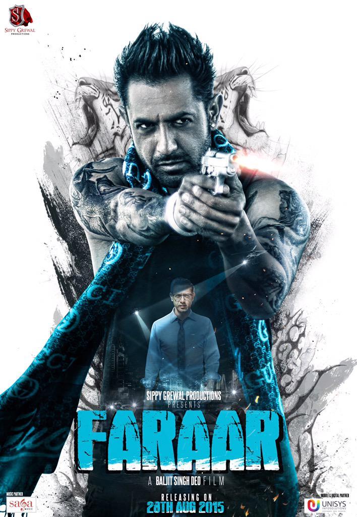 Фараар - Каб Так / Faraar Kab Tak