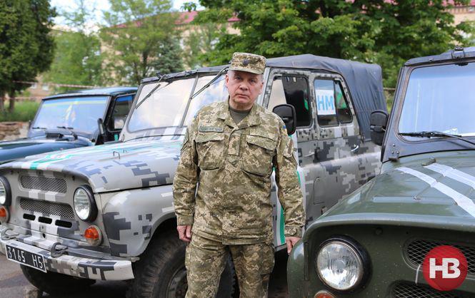 """""""Самопомич"""" требует отставки всех силовиков и заявляет о """"некачественном управлении добровольческими батальонами"""" - Цензор.НЕТ 7199"""
