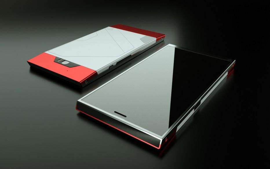 The Turing Phone is built to be unhackable, unbreakable, and unmistakable http://t.co/9116klzGW2 http://t.co/6y7qaGLVT3