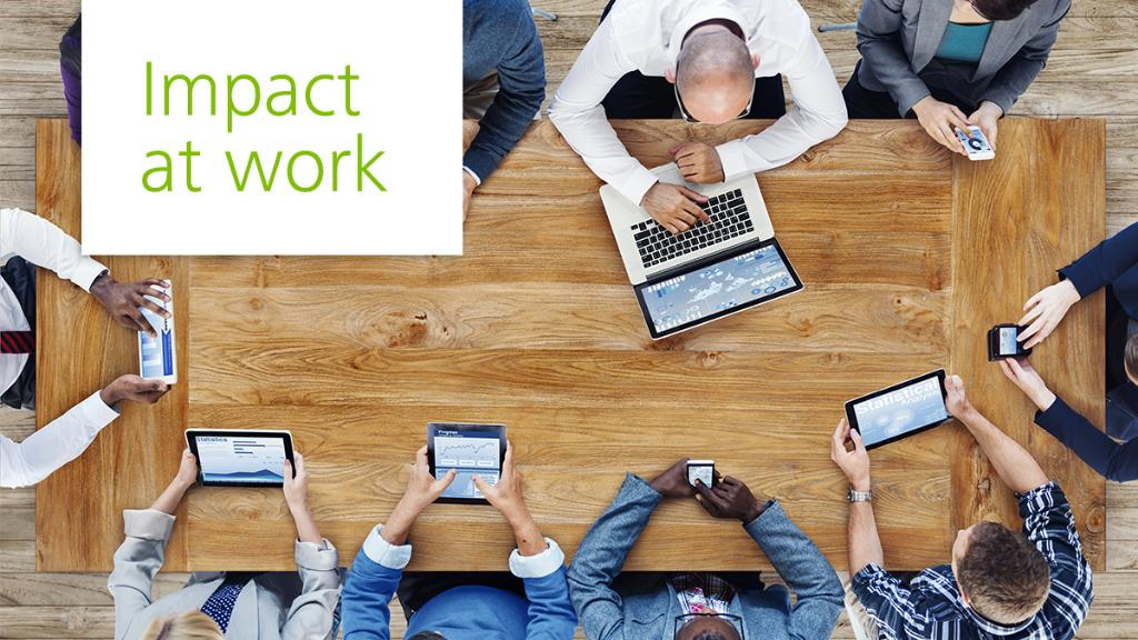What is the greatest impact your company or organization has made? Share with us! #MadeAnImpactWhen http://t.co/sykCPtqBjE