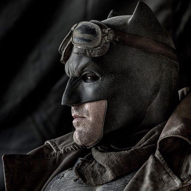 Batman v Superman: Dawn of Justice - Comic Con Trailer 1