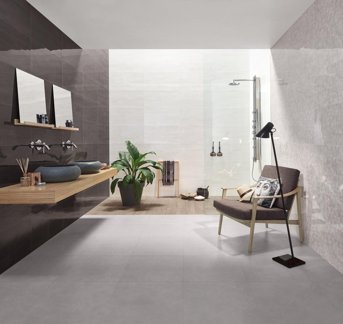 Love Ceramic Tiles On Twitter New Products From Aroma Collection