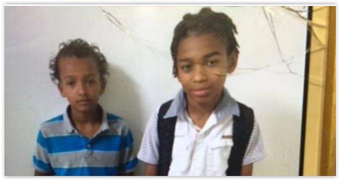 #AMBERALERT - 29  male ARMED & DANGEROUS  #OCEANSIDE 2 boys missing, 9 and 10 yrs old LIc #6LMT598 Gray Honda Accord http://t.co/hQoyTE9Rib