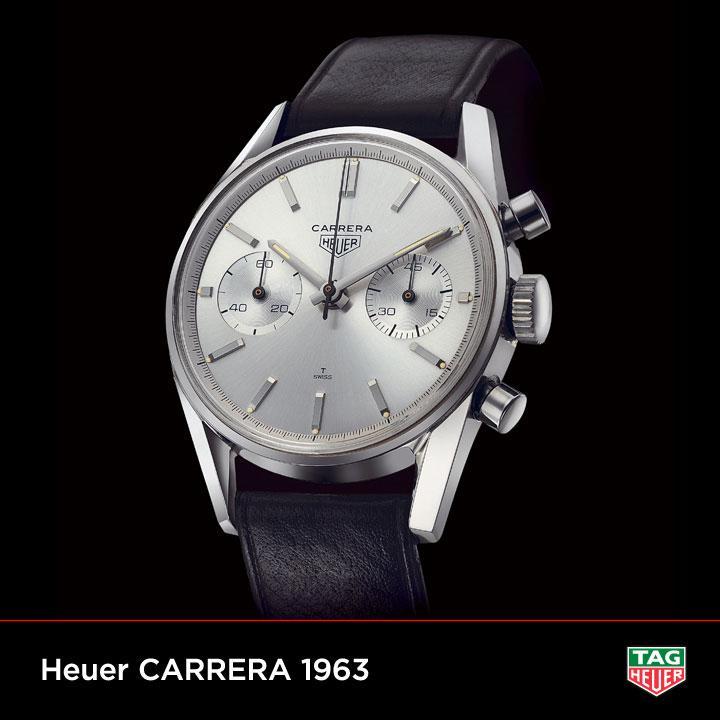 「CARRERA 1963年」の画像検索結果