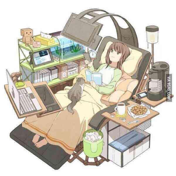 ゲーミングワゴン ネカフェ 冷蔵庫 オプ ドリンクホルダーに関連した画像-14