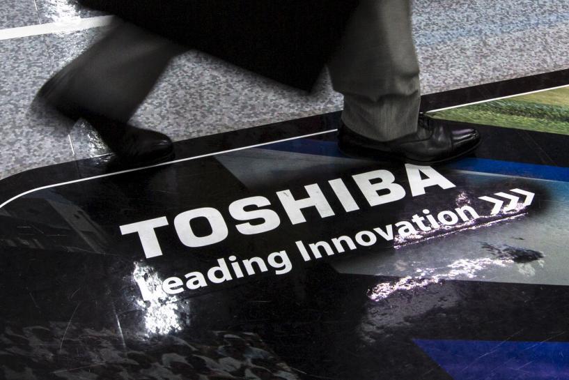 Toshiba interim CEO Muromachi to stay on in role: media