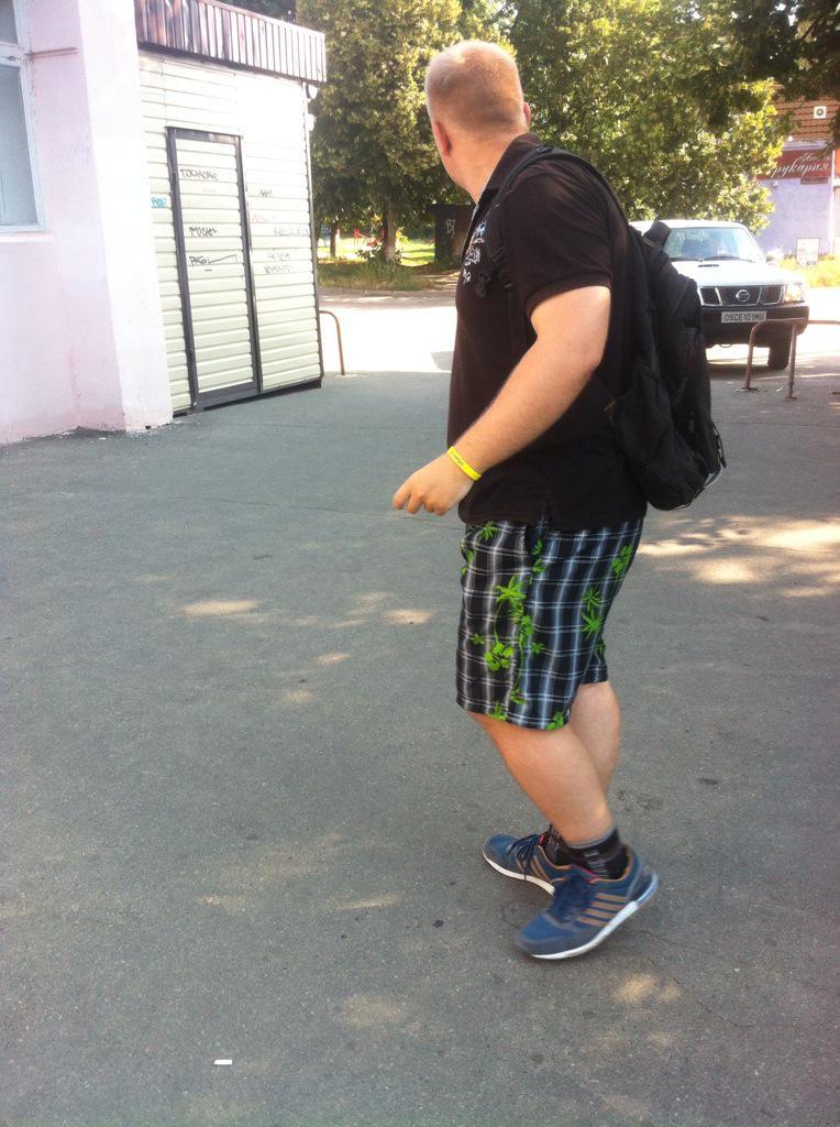 Наблюдатели зафиксировали первые нарушения на довыборах в Чернигове - Цензор.НЕТ 841