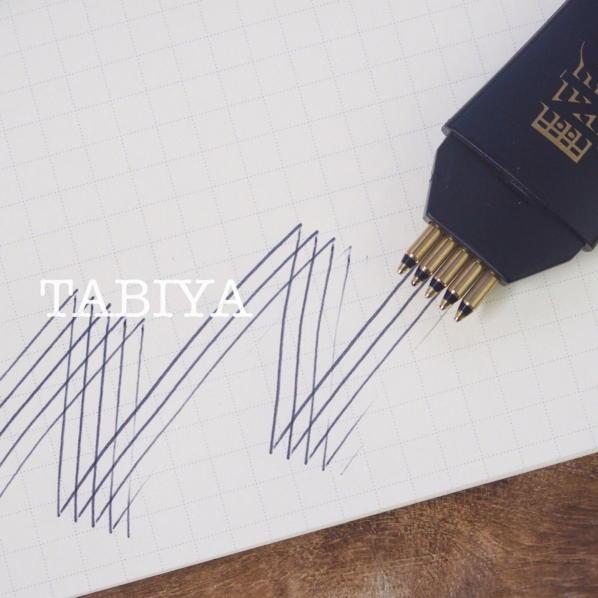 五線譜がすぐに書ける「ドイツ NOLIGRAPH 五線ペン」 http://t.co/DGp8sucvJA