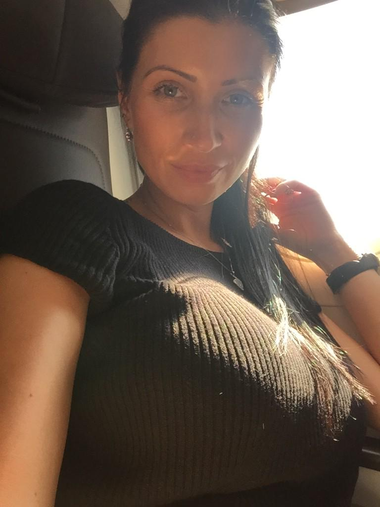 Lilly Roma  - Yesterday fl twitter @Lillyroma1