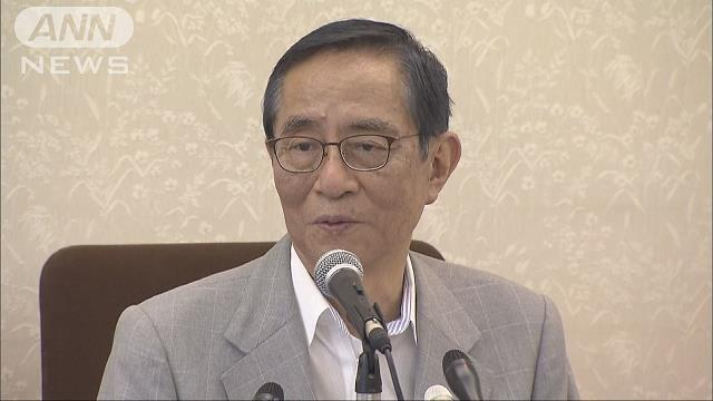 安倍総理の再選支持表明 自民党最大派閥の細田派 - scoopnest.com