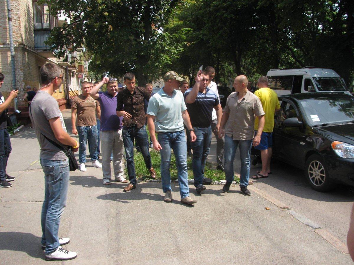 Более 26% избирателей уже проголосовали на довыборах в Чернигове, - ЦИК - Цензор.НЕТ 8506