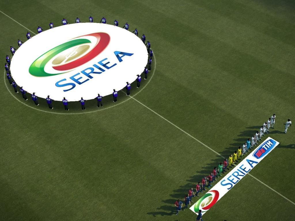 Sorteggio Calendario Calcio Serie A 2015-2016, oggi in Streaming Diretta TV Rojadirecta