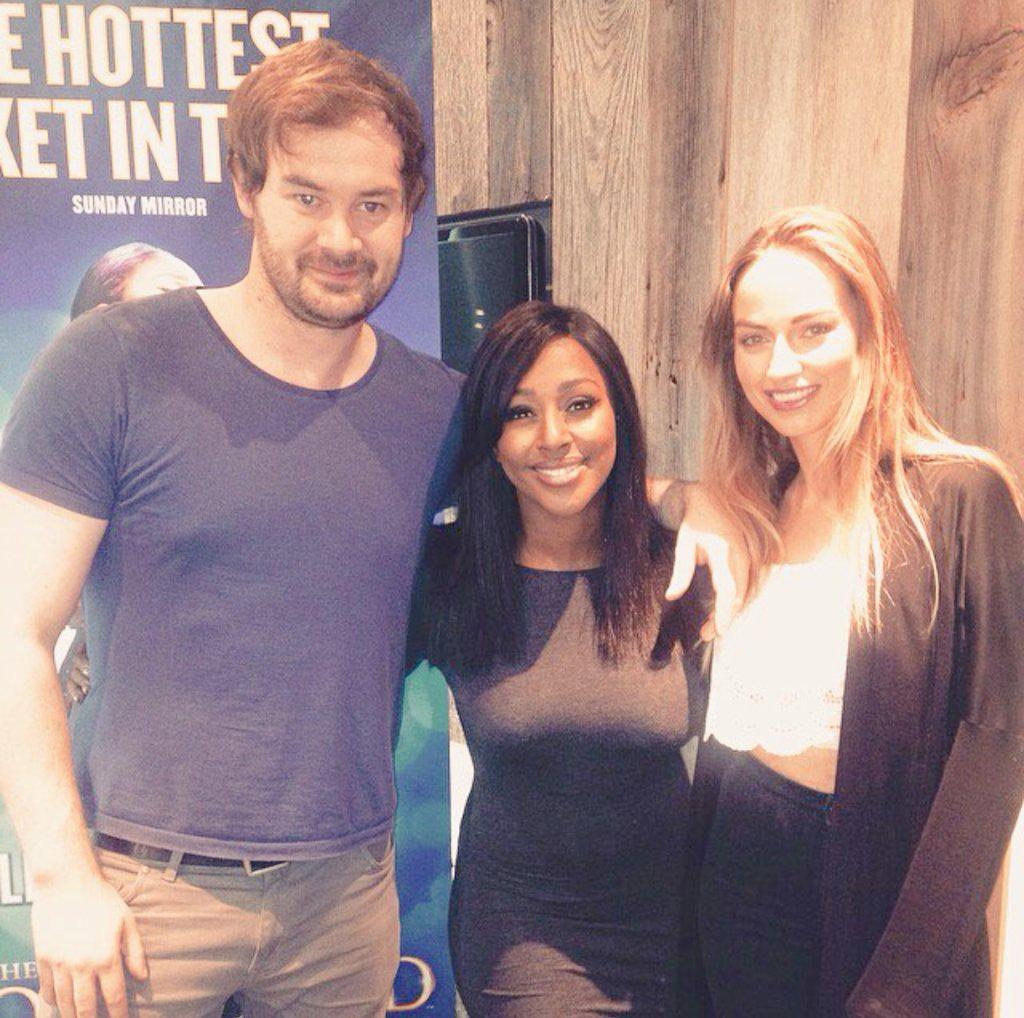 RT @spin1038: The wonderful @alexandramusic will be on with @CormacComedy & @daniellamoyles tomorrow! Tune in from 8am. http://t.co/A9vihTt…