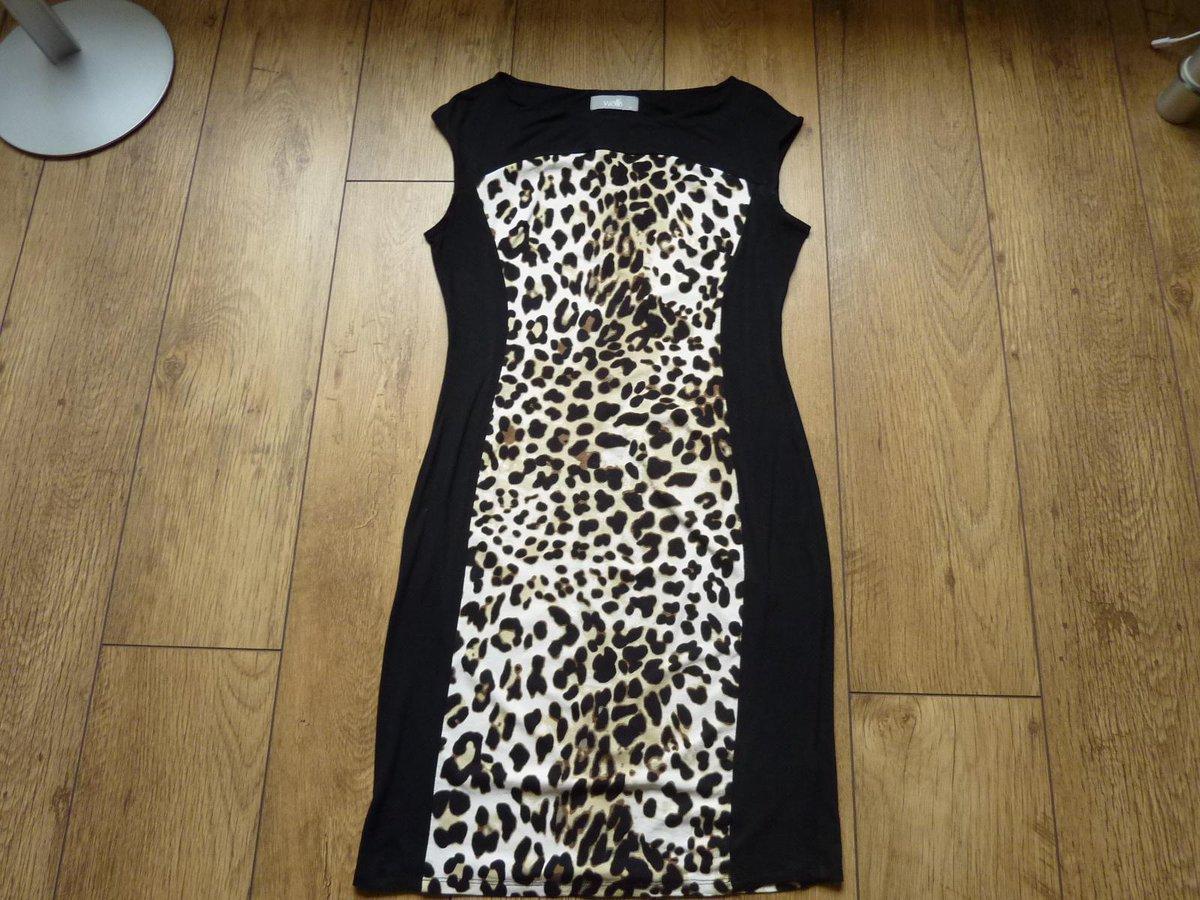 Integra Jewellery On Twitter Wallis Black Animal Print Bodycon Dress Uk 12 Vgc Udobiz Kprs Lpro Http T Co Aa6wkkco0f Via Ebay Uk Http T Co Avrdzo08sc