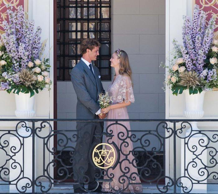 Gossip VIP: Pierre Casiraghi e Beatrice Borromeo uniti in Matrimonio