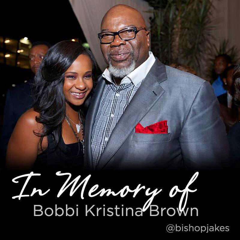 We are deeply saddened by the tragic loss of such a young, vibrant life. #BobbiKristina https://t.co/Q9lamAAz0W http://t.co/DWI5vU6FOK