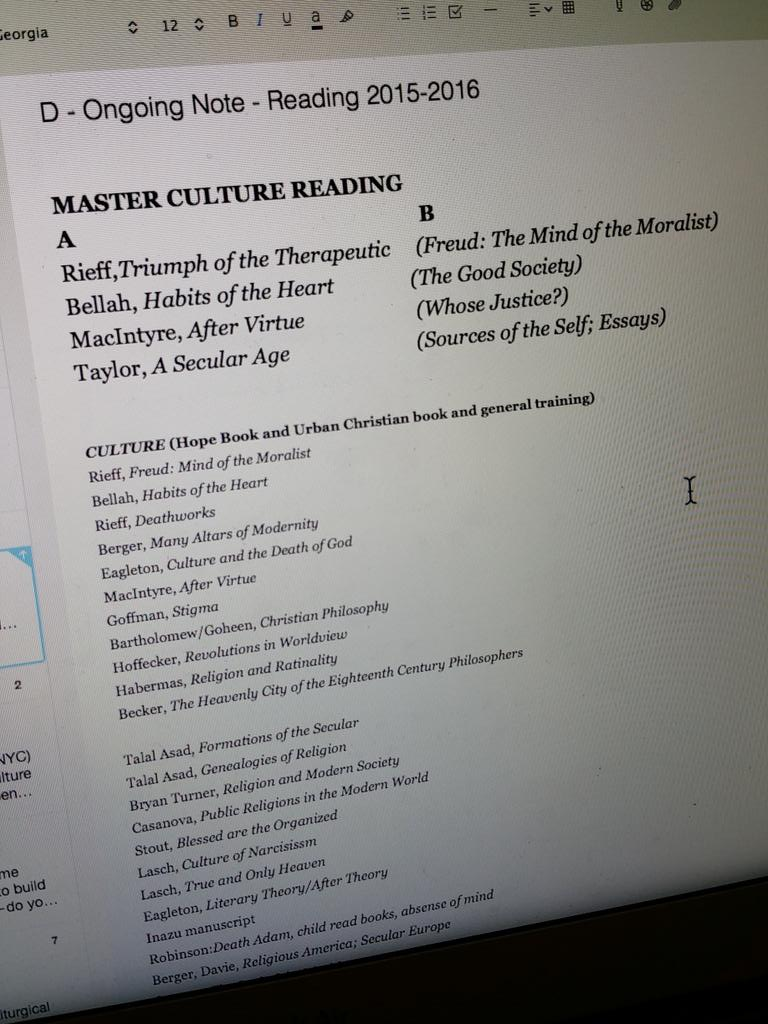 timothy keller on my master culture reading list four timothy keller on my master culture reading list four most important reads on the top t co qqapbxypqg