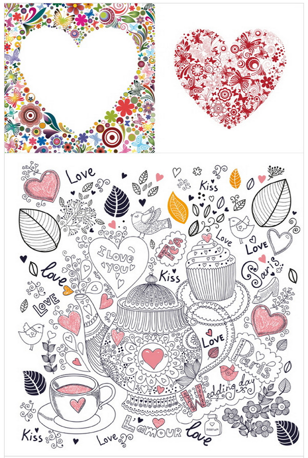 Hey Eonni On Twitter Colouring Cafe Anti Stress Theme Book Tco BOWernvlNo 9JGVMtAhZN