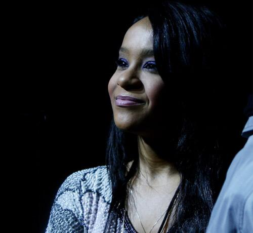 Bobbi Kristina Brown, daughter of Whitney Houston Dead At 22, Embedded image permalink