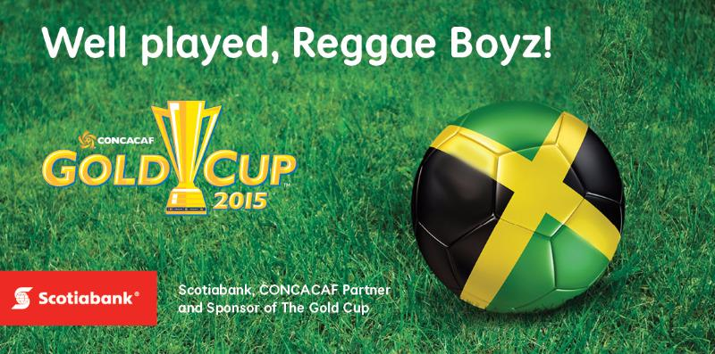#ReggaeBoyz, we are proud of you!   #CONCACAF #GoldCup2015 #TeamJamaica http://t.co/hHzuRxd70U