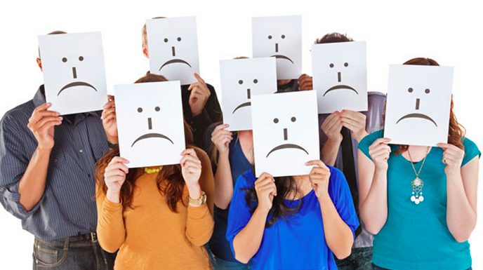 5 Things That Are Killing Your Customer Experience #custexp #custserv #cctr http://t.co/SrR48ChZ2g http://t.co/NtegBZXJYh