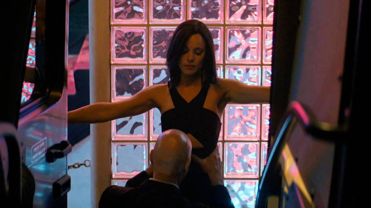 Rachel Starr Twerking Dick
