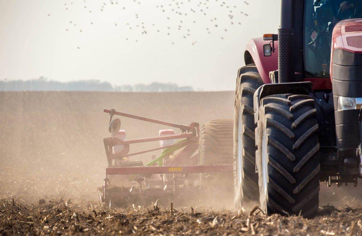 Revisione generale periodica delle macchine agricole e operatrici
