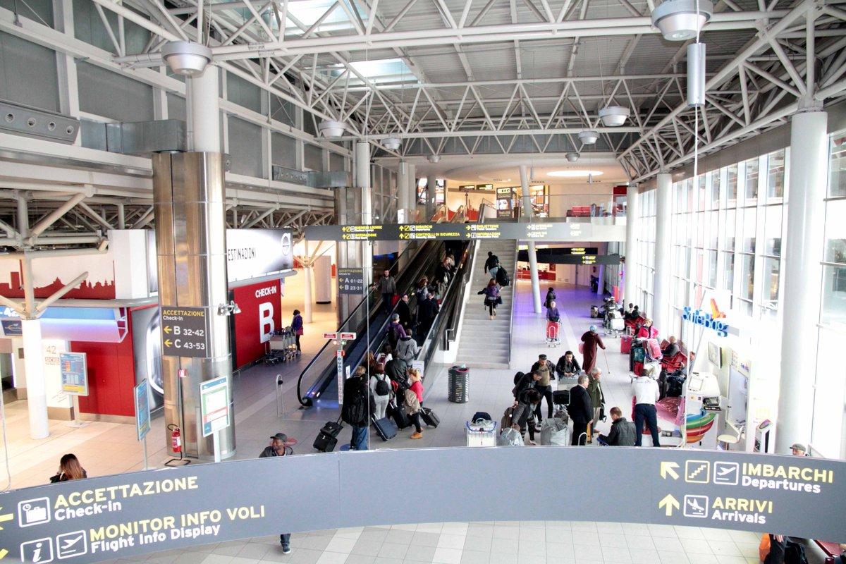 Viaggiare in Vacanza: Attenzione ai bagagli quando andate in aeroporto