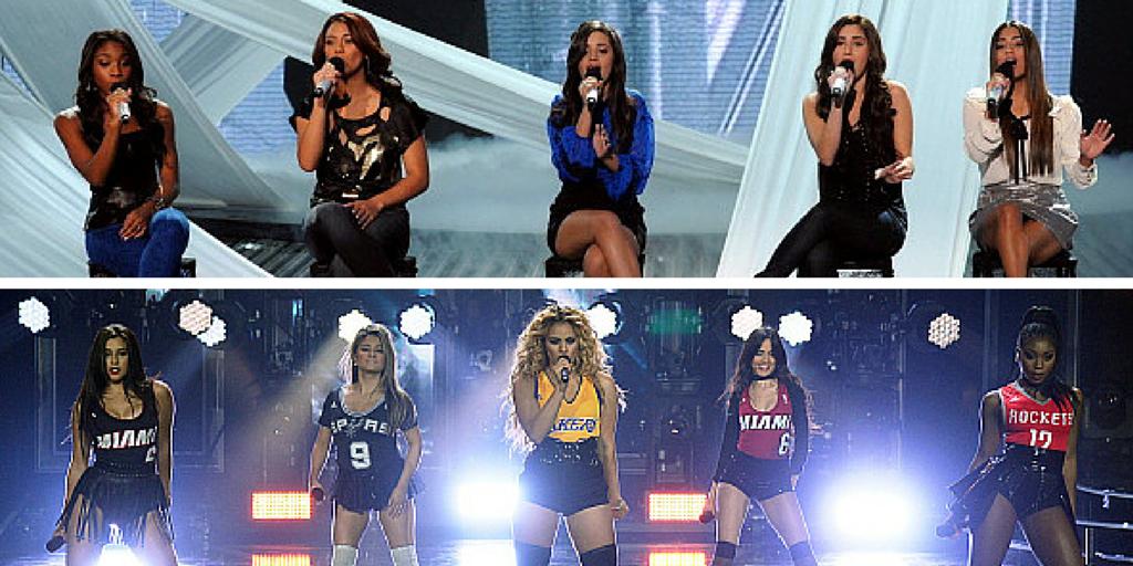 Repasamos la evolución de Fifth Harmony con sus mejores fotos. Entra: http://t.co/JpkMvAEIOF #3YearsOfFifthHarmony http://t.co/hmzAqQu1no