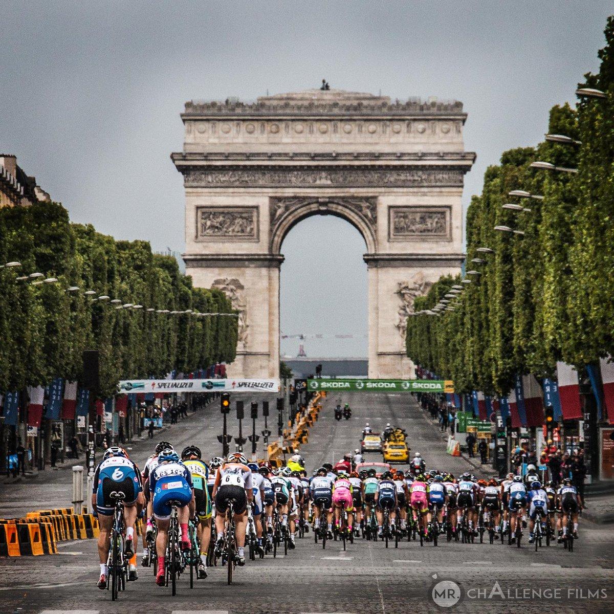 Tour de France 2016: oggi 24 luglio ultima tappa, analisi altimetria e percorso, diretta tv e streaming gratis