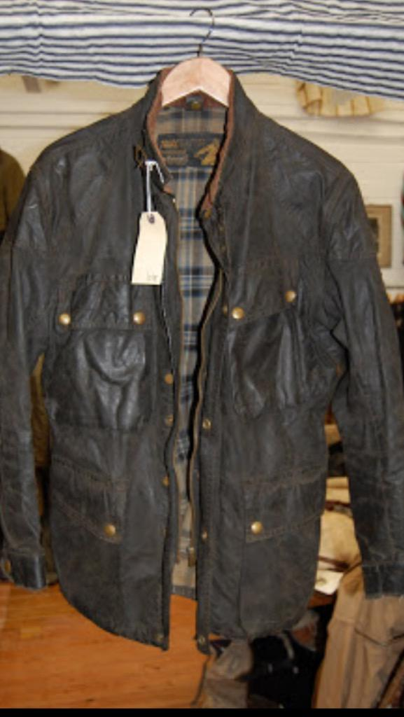 barbour jacket cleaning