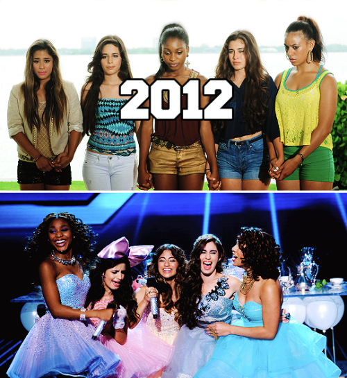 We're so ready for the next 3 years with you @FifthHarmony - let's party http://t.co/m0Z5Wr1Ldl #3YearsOfFifthHarmony http://t.co/c7QOjPDwtr