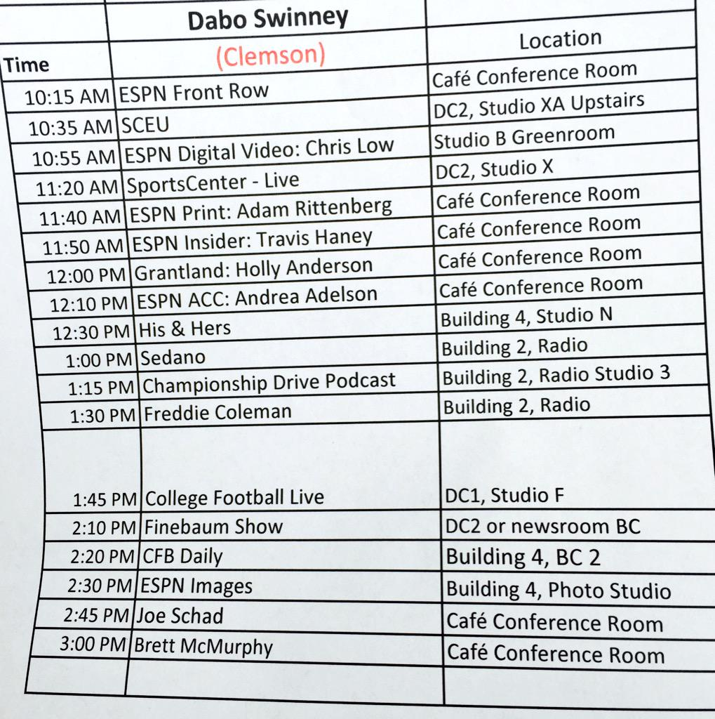 bowls today espn schedule today