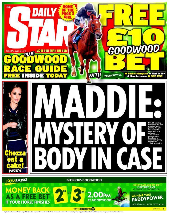"""The Australian """"Madeleine McCann"""" case - Page 4 CK82DEQWgAASqKw"""