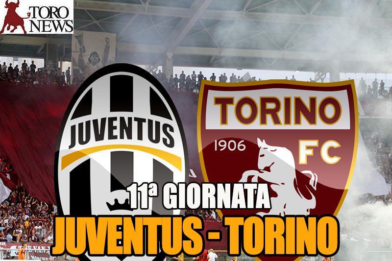 Juventus-Torino Streaming: orario Derby Diretta TV