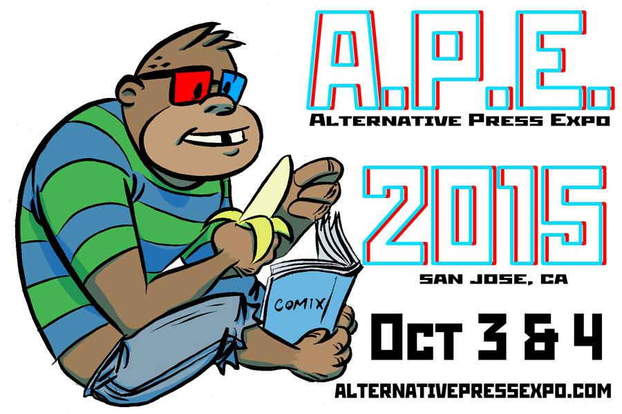APE 2015 is fast approaching. Be sure to check out the new website at http://t.co/GABuXqBoDt http://t.co/Qx77Rj0oQ1