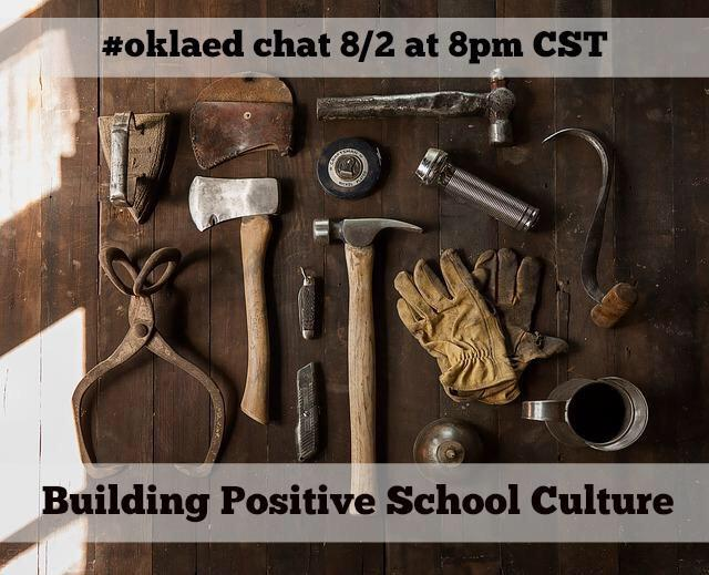 Speaking of Twitter, #camptechterra weekly state chat for #Oklaed is Sunday at 8 pm. We'd would love to hear you. http://t.co/DdVfXXFRmJ