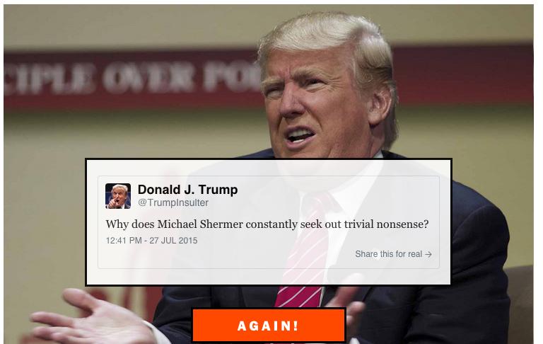 CK8etj_VEAAvIcC donald trump insults (@trumpinsulter) twitter,Trump Twitter Meme Generator