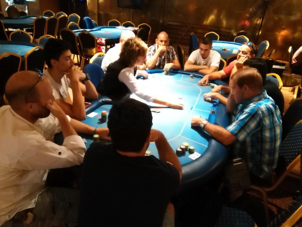Casino zaragoza torneo poker cocopah casino somerton az
