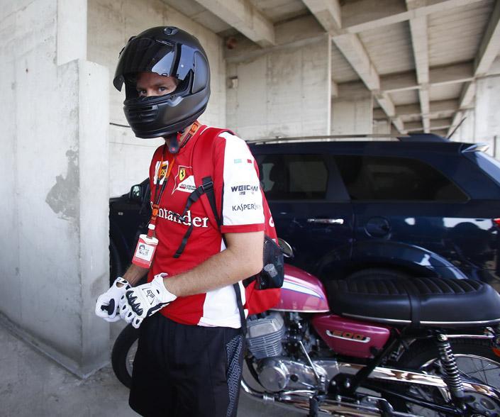 Sebastian Vettel #5 on Twitter: