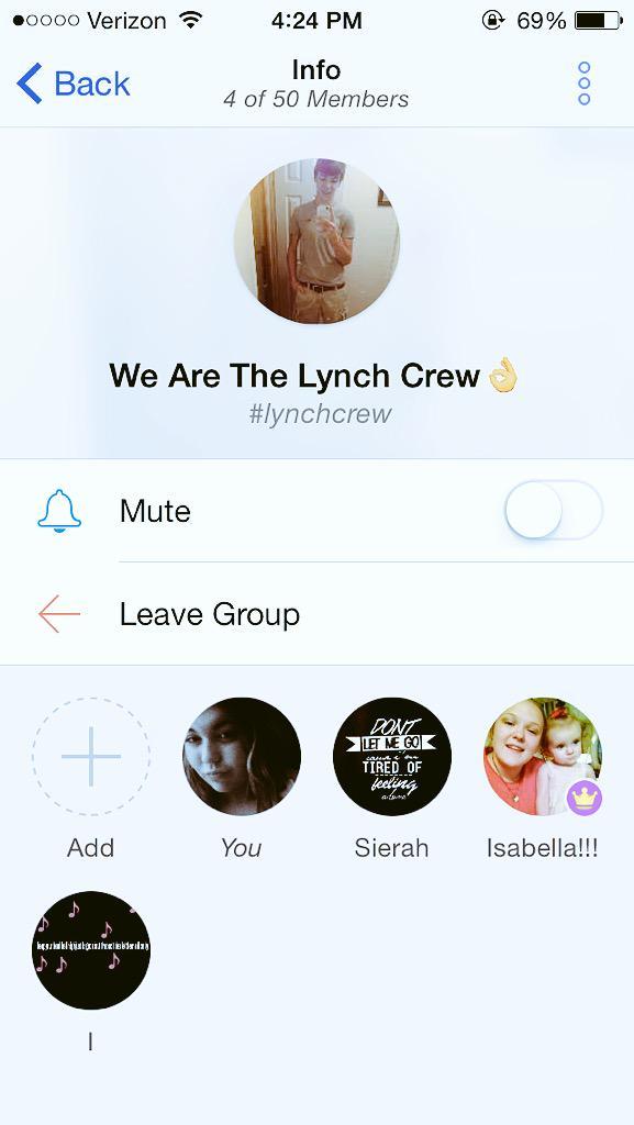 Dirty kik group chats