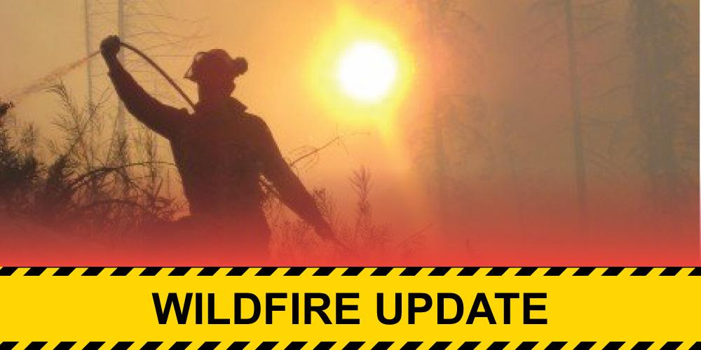 Area Restriction Order rescinded for Sitkum Creek #BCwildfire, now 90% contained. Info: http://t.co/3fII2tZMlh http://t.co/oJgFuG1X76