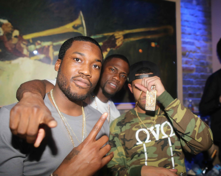 New Music: @MeekMill 'Wanna Know' (Drake Diss) http://t.co/0aA9vlgcRN