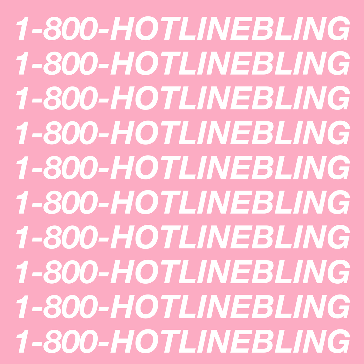 Drake ~ Hotline Bling now playing on the OVO blog. http://t.co/cdT2zE6LWz http://t.co/P8aP9BtLre